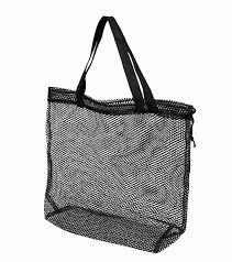 Black Mesh Kit Bag - Part No. KIT-BAG