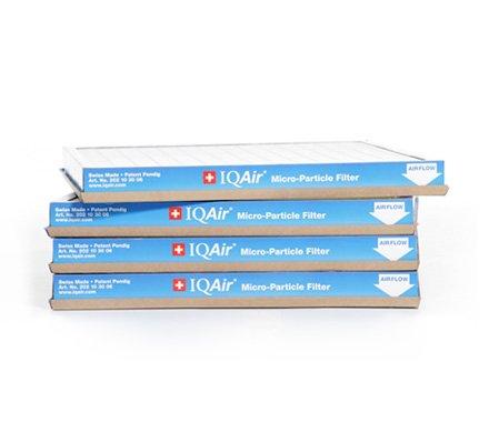 IQ Air Perfect 16 3-Ton Model Filters  - Part No. 202 11 30 02