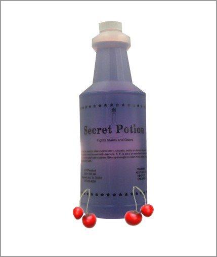 Secret Potion Cherry QT - Part No. 13113-00105