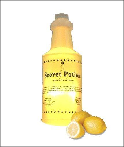 Secret Potion Lemon QT - Part No. 13113-00103