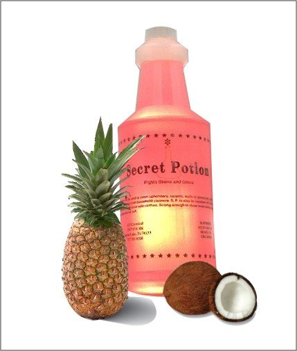 Secret Potion Pina Coloda QT - Part No. 13113-00101