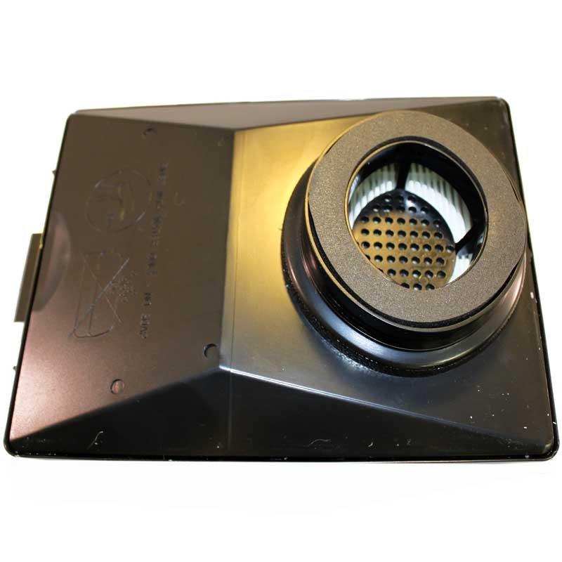Rainbow E2 2-speed HEPA Neutralizer - Part No. R12179