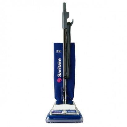 Sanitaire Pro S670 Upright Vacuum - Part No. S670