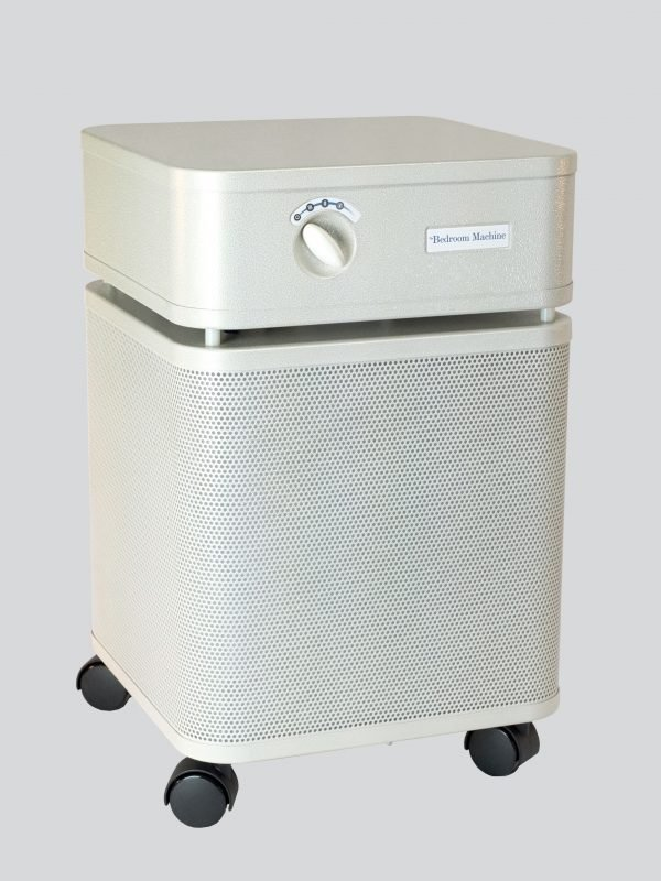 Austin Air Bedroom Machine - Sandstone - Part No. B402A1
