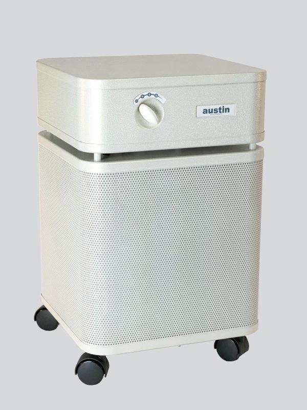Austin Air HealthMate Air Purifier - Sandstone - Part No. B400A1
