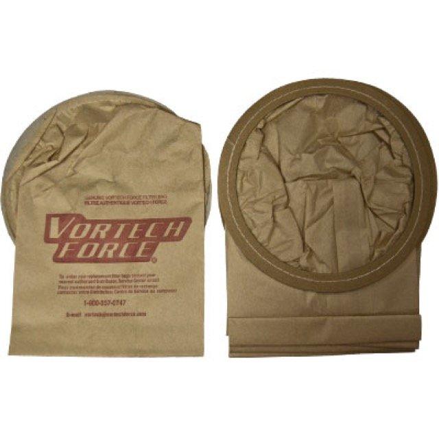 Vortech Force Bags 6pk