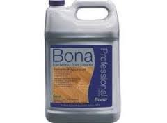 Bona Hardwood Floor Cleaner Gallon Refill - Part No. WM700018174
