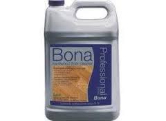 Bona Hardwood Floor Cleaner Gallon Refill - Part No. WM700018174