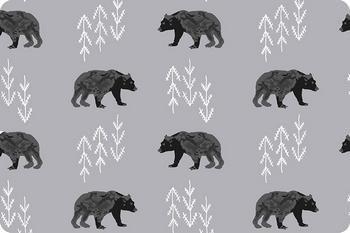 Bearfoot Steel Cuddle