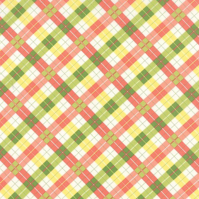 Summerfest Picnic Cotton Candy