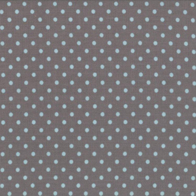 Flats Polka Dots Stone