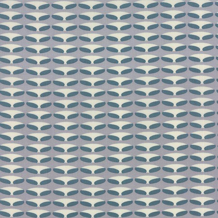 Modern Neutrals Geometric Fissure Grey