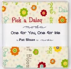 One For You One For Me Charm Pack