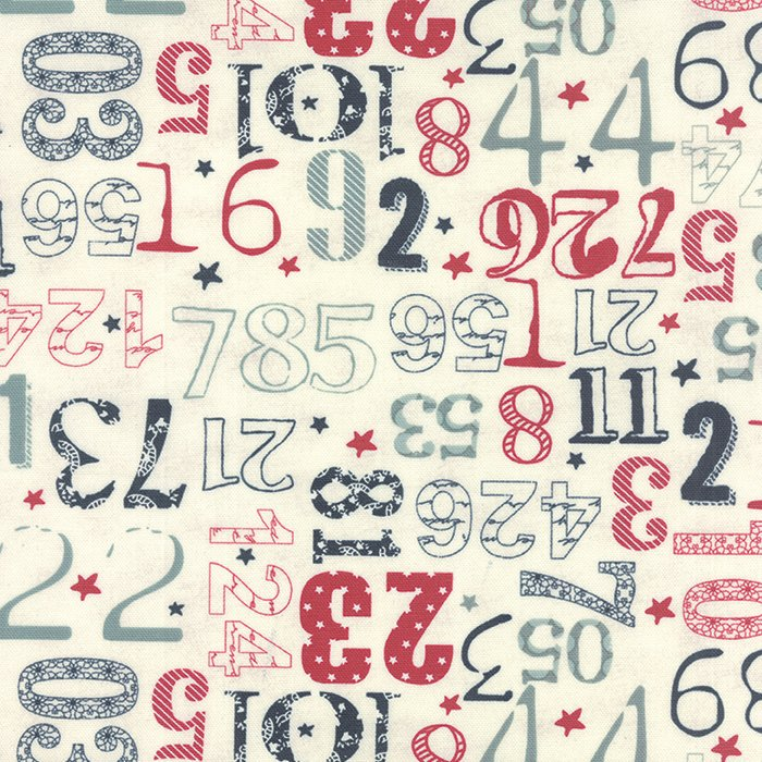 The Boat House Crew Numbers Multi Canvas