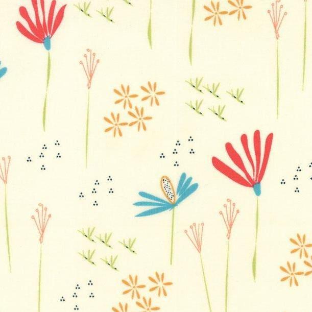Play Days Kit - Desert Bloom backing