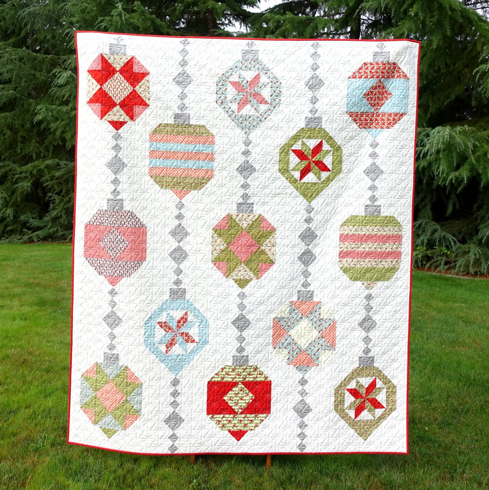 Felicity Block of the Month - Sold Out