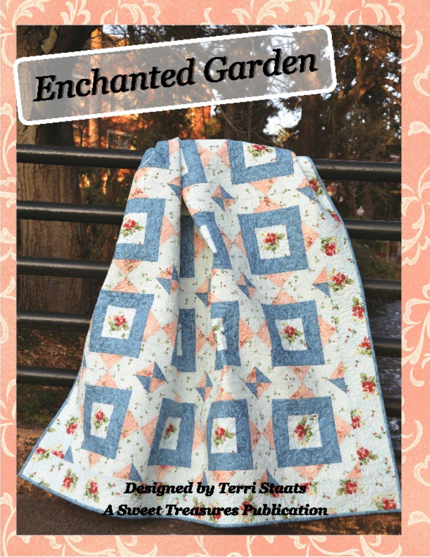 Enchanted Garden pattern