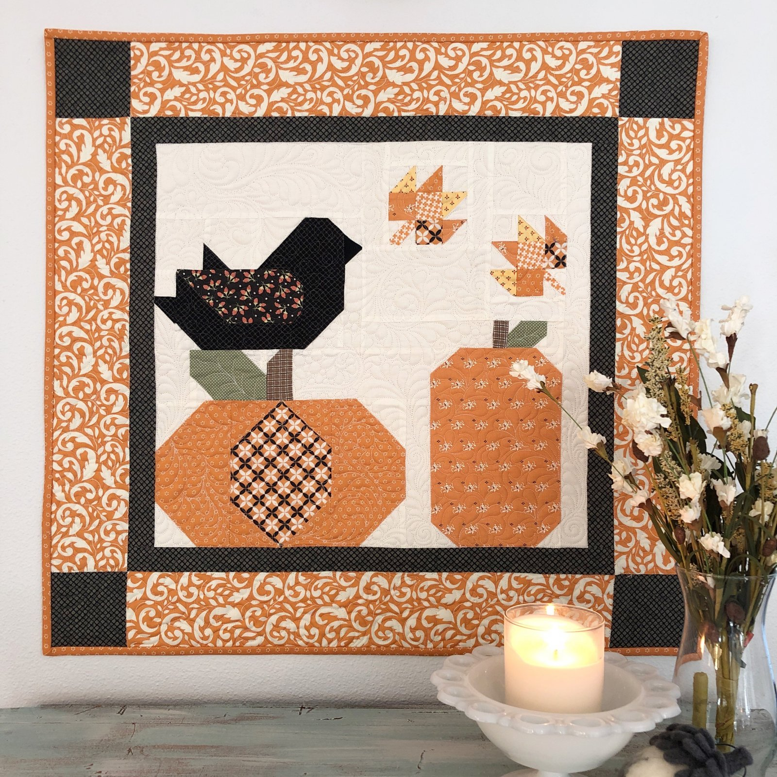 Feathered Friends - Fall Kit