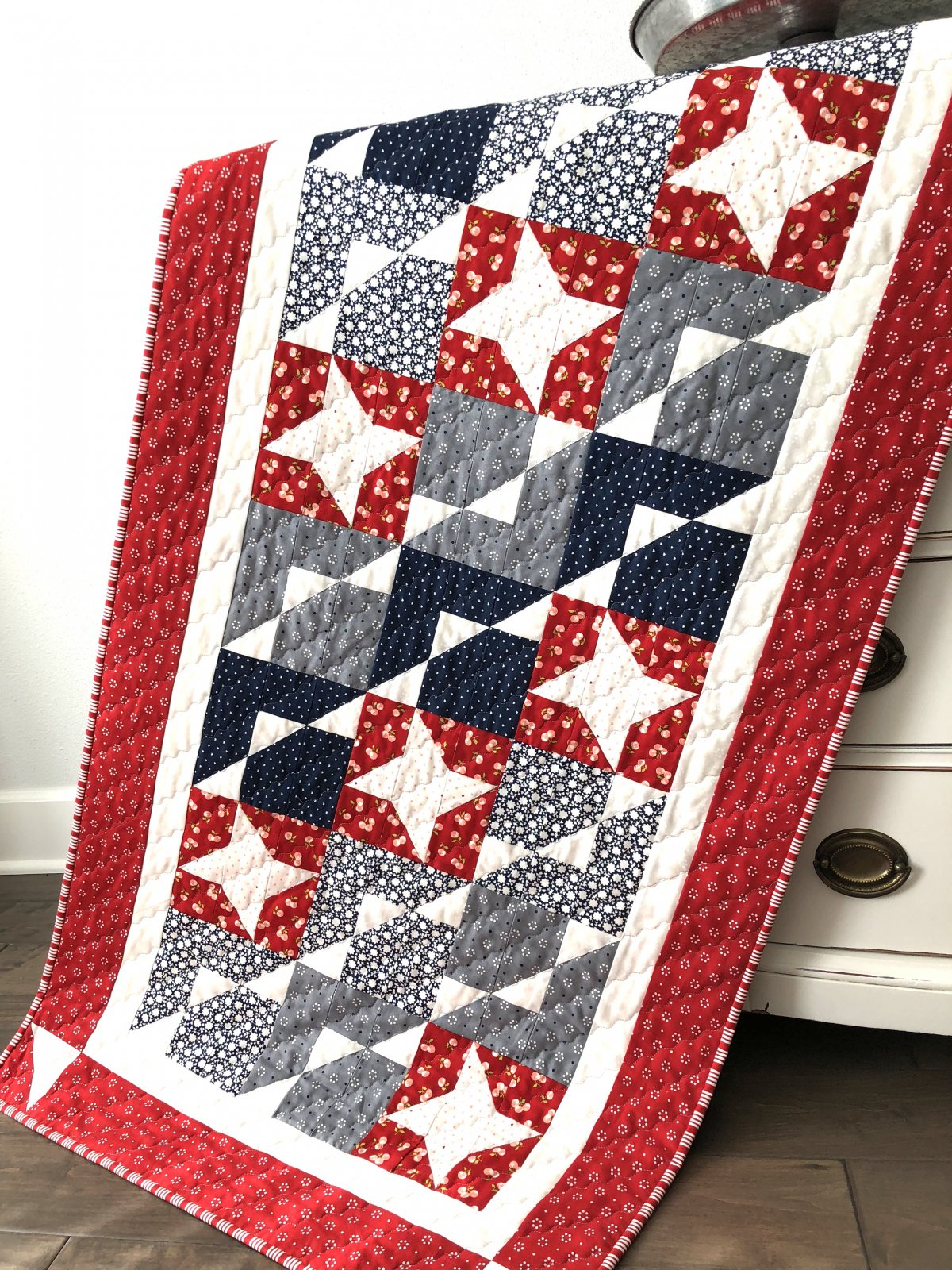 Liberty Tablerunner Kit