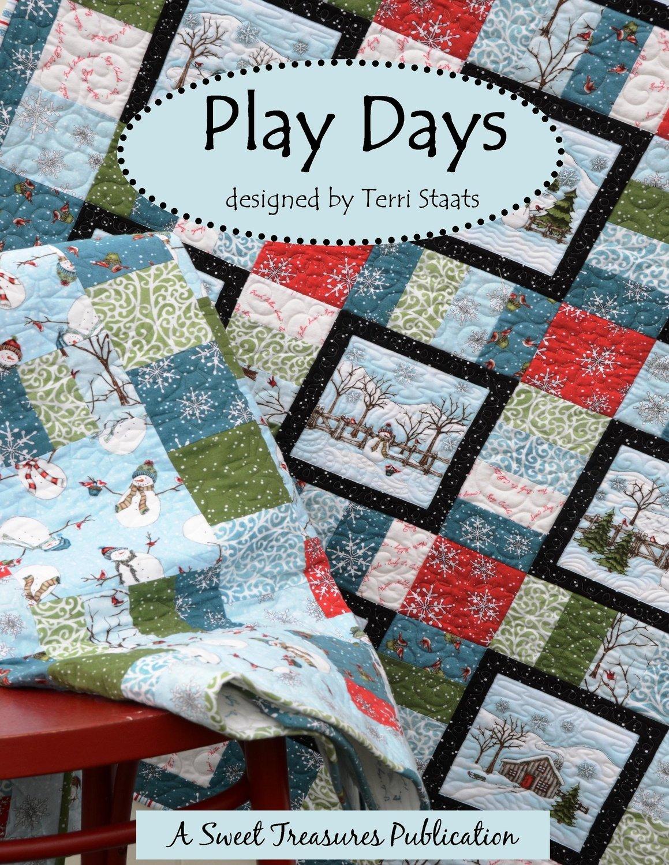 Play Days pattern