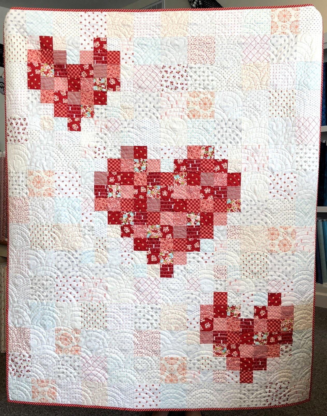 Ruby's Love PDF Pattern