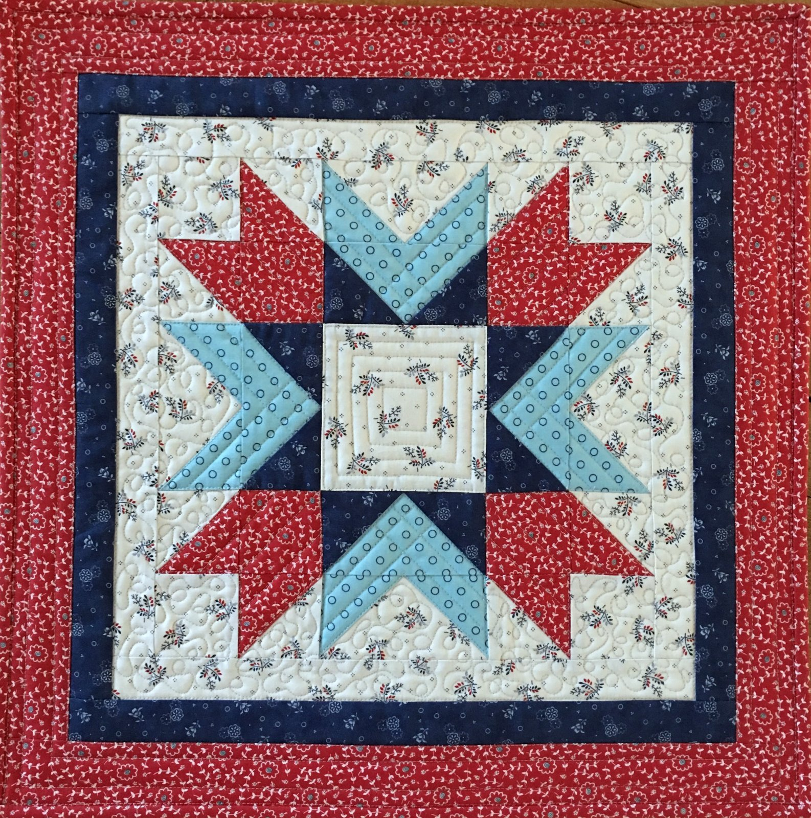 Mini Quilt Kits : miniature quilt kits - Adamdwight.com