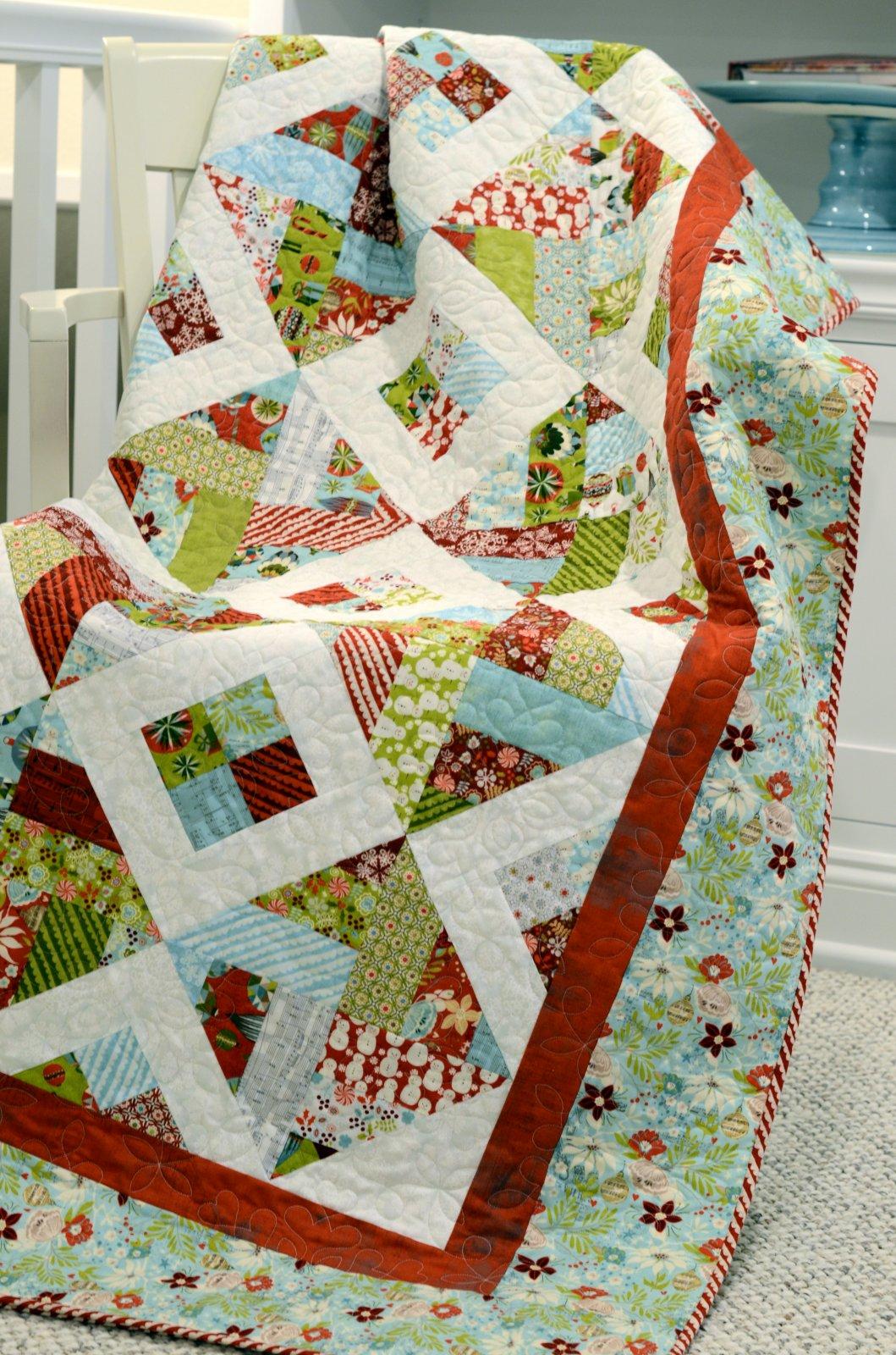 Ruthie Anne pattern