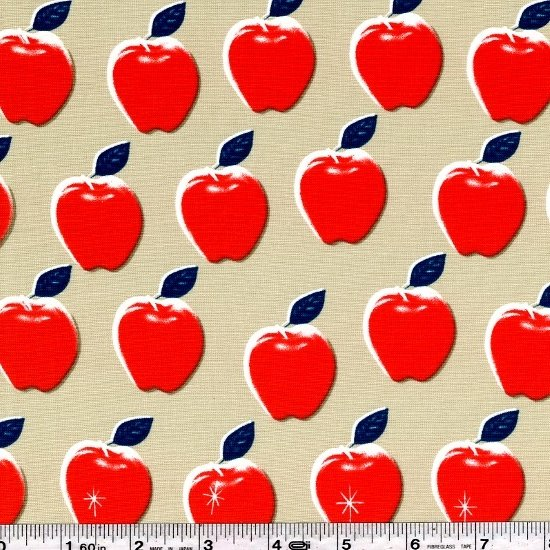 Picnic - Apples - Red