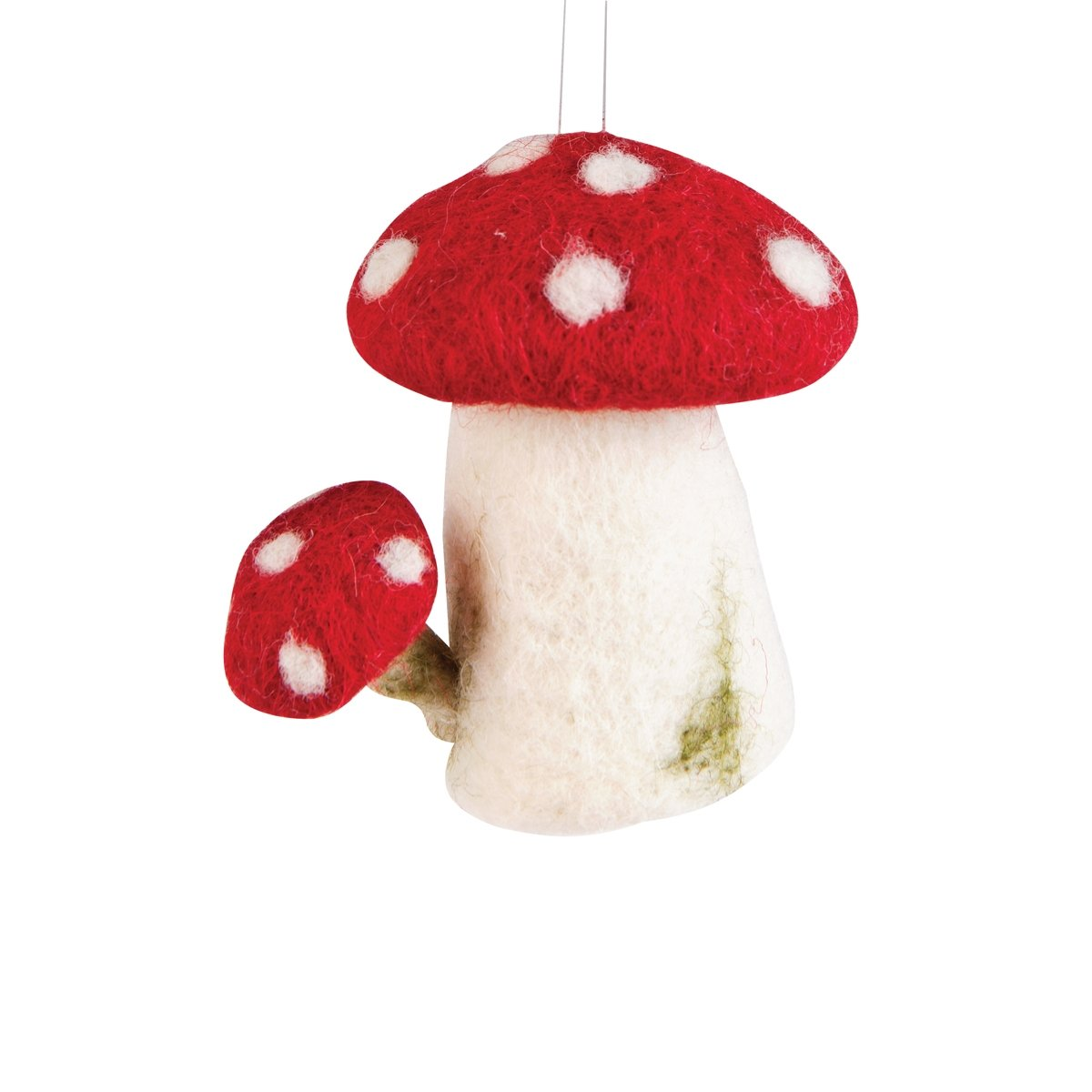 Ornament - Toad Stool