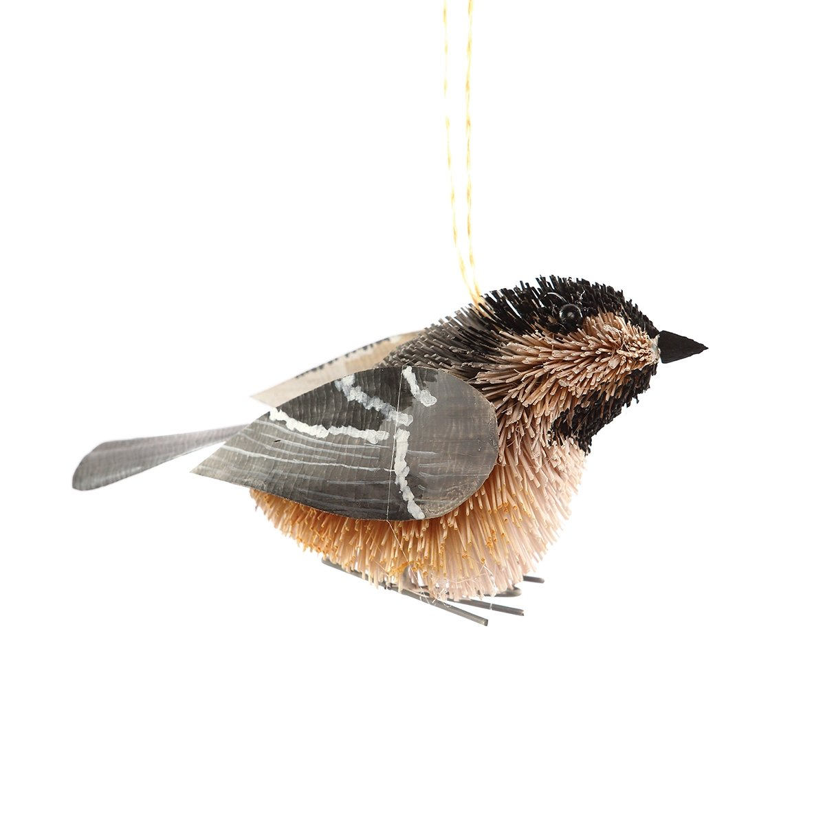 Ornament - Chickadee