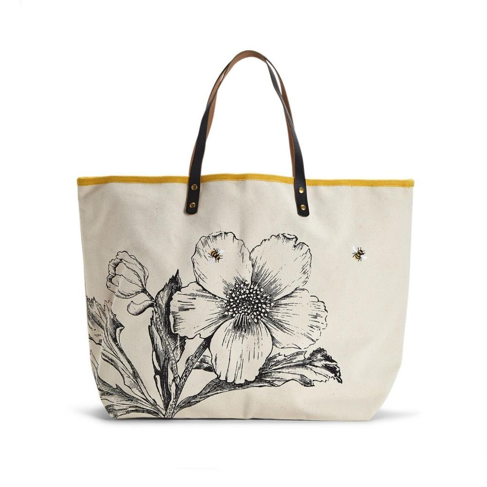 Tote Bag - Honey Bee