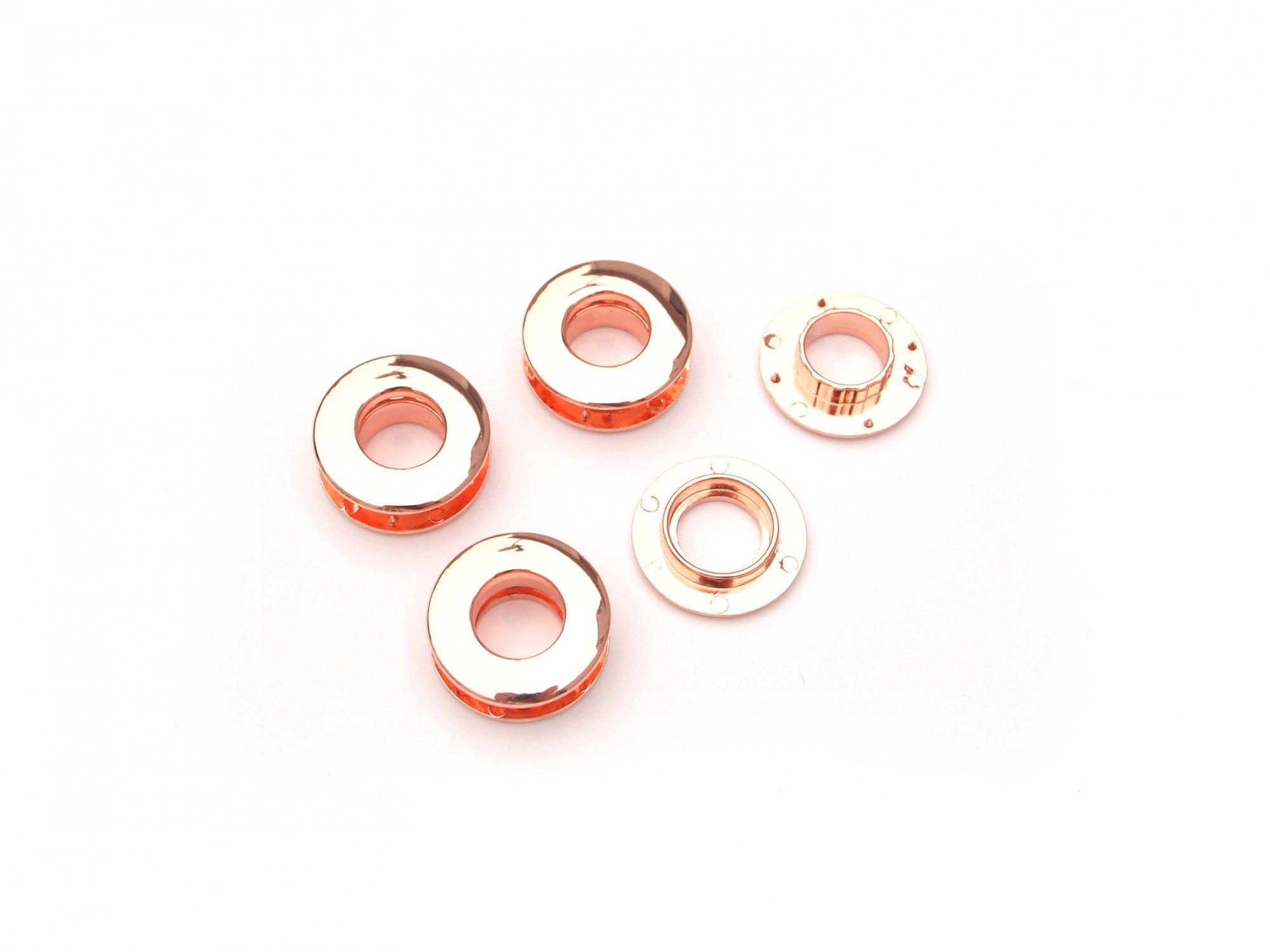 Grommets - 1/2 Snap Together - Copper