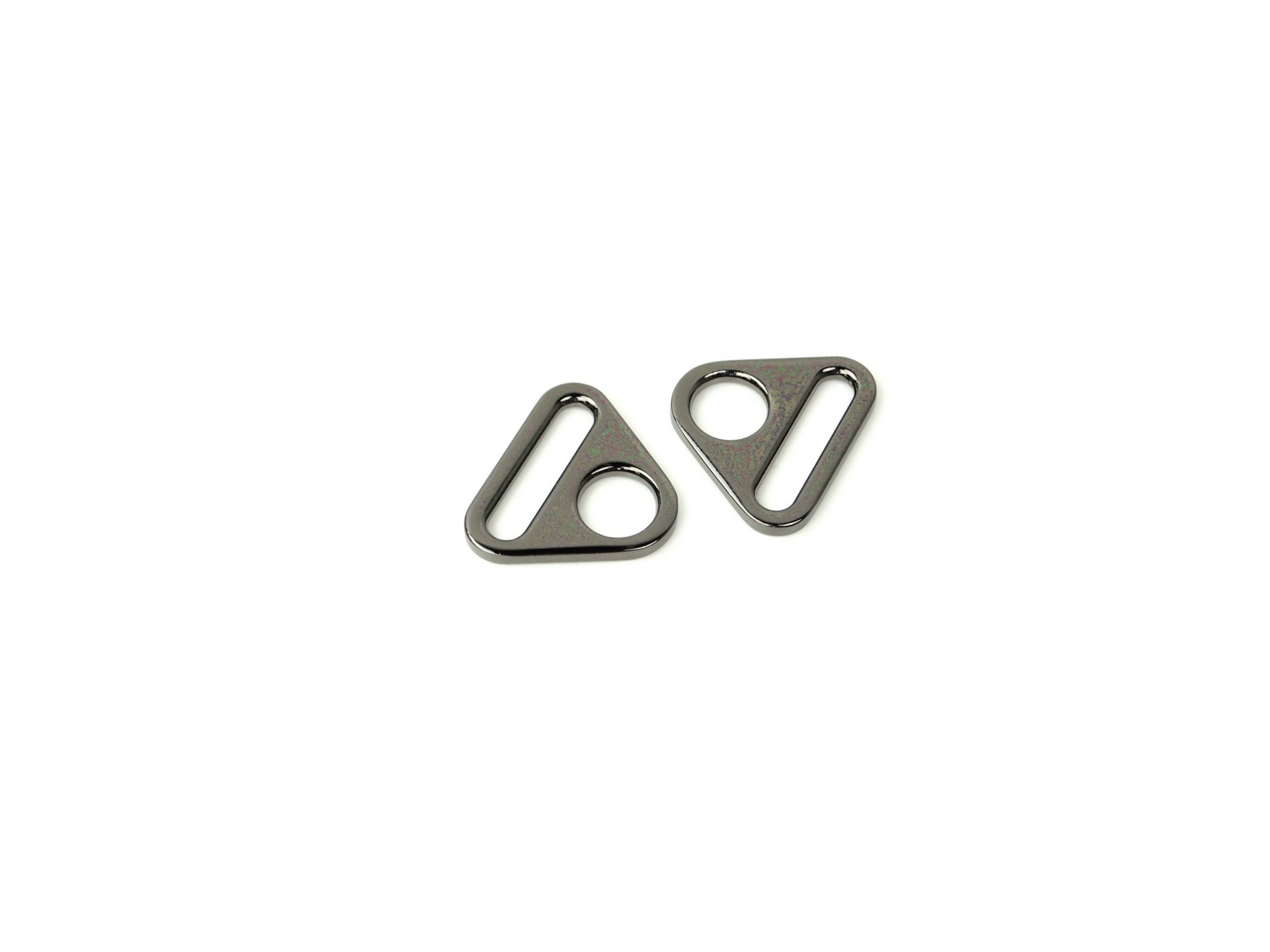 Triangle Ring - 1 - Black
