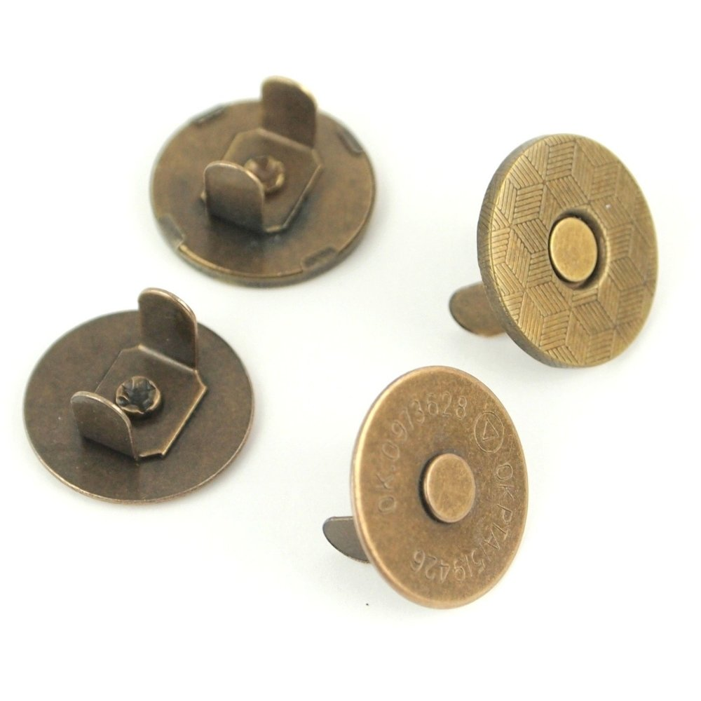 Magnetic Snaps - 3/4