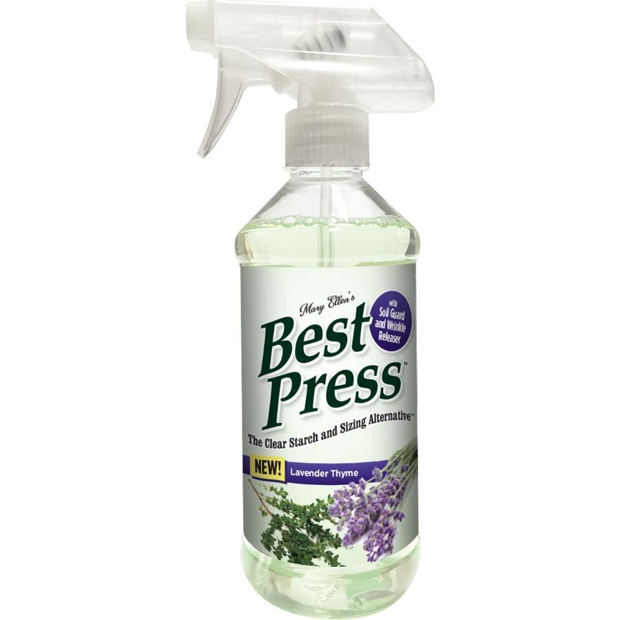 Best Press - 16.9 oz.