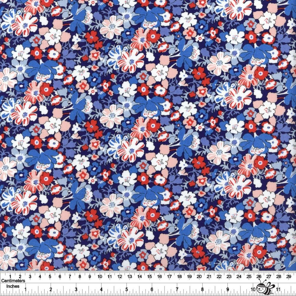 Carnaby Collection - Westbourne Posy - Color A