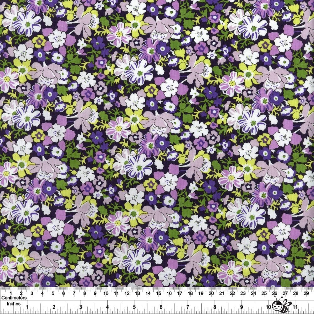 Carnaby Collection - Westbourne Posy - Color B