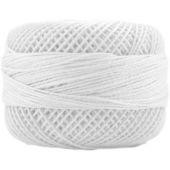 Presencia Finca Perle Cotton - Solid Colors - Size 8