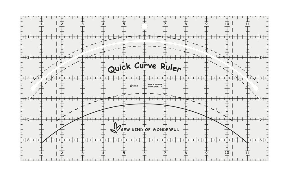Ruler: Quick Curve Ruler