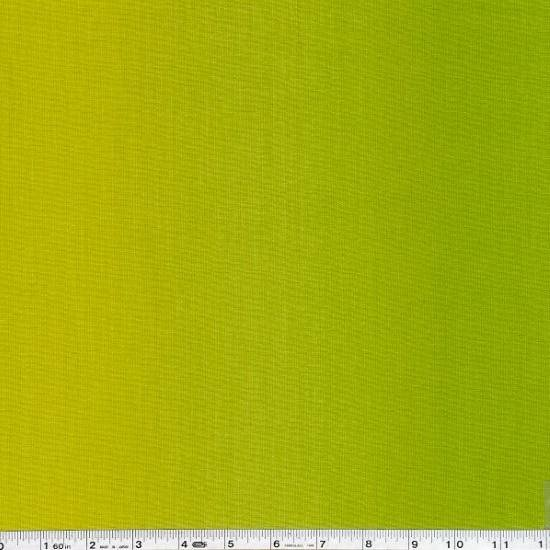 Simply Color - Metro Ombre - Lime Green