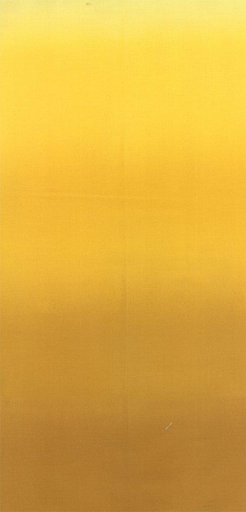 Ombre - Mustard