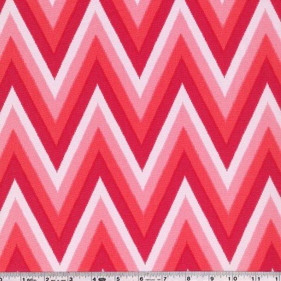 Color Me Happy - V Print - Pink