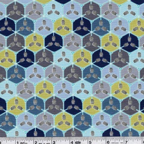 Bee My Honey - Dipper - Blue