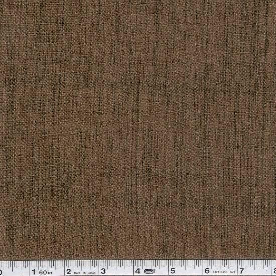 Cross Weave Wovens - Brown