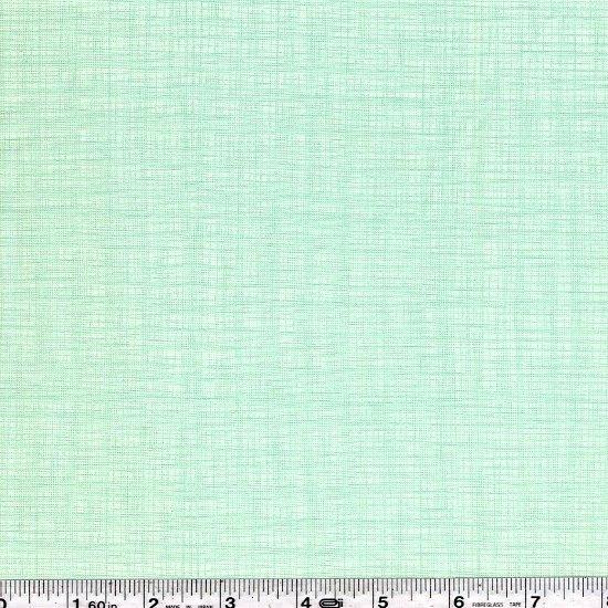 Winterberry - Signature Linen - Mint
