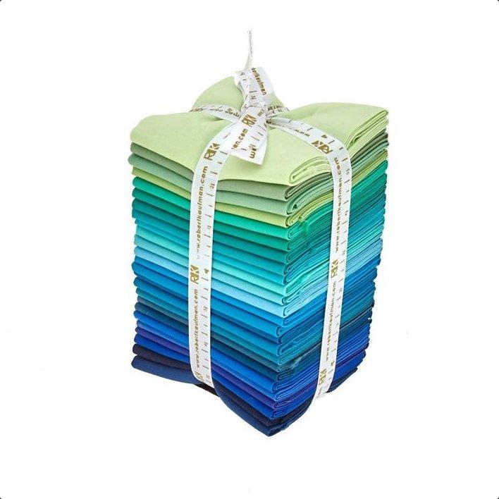 FQ - Kona Cotton - Julie Herman Designer Palette
