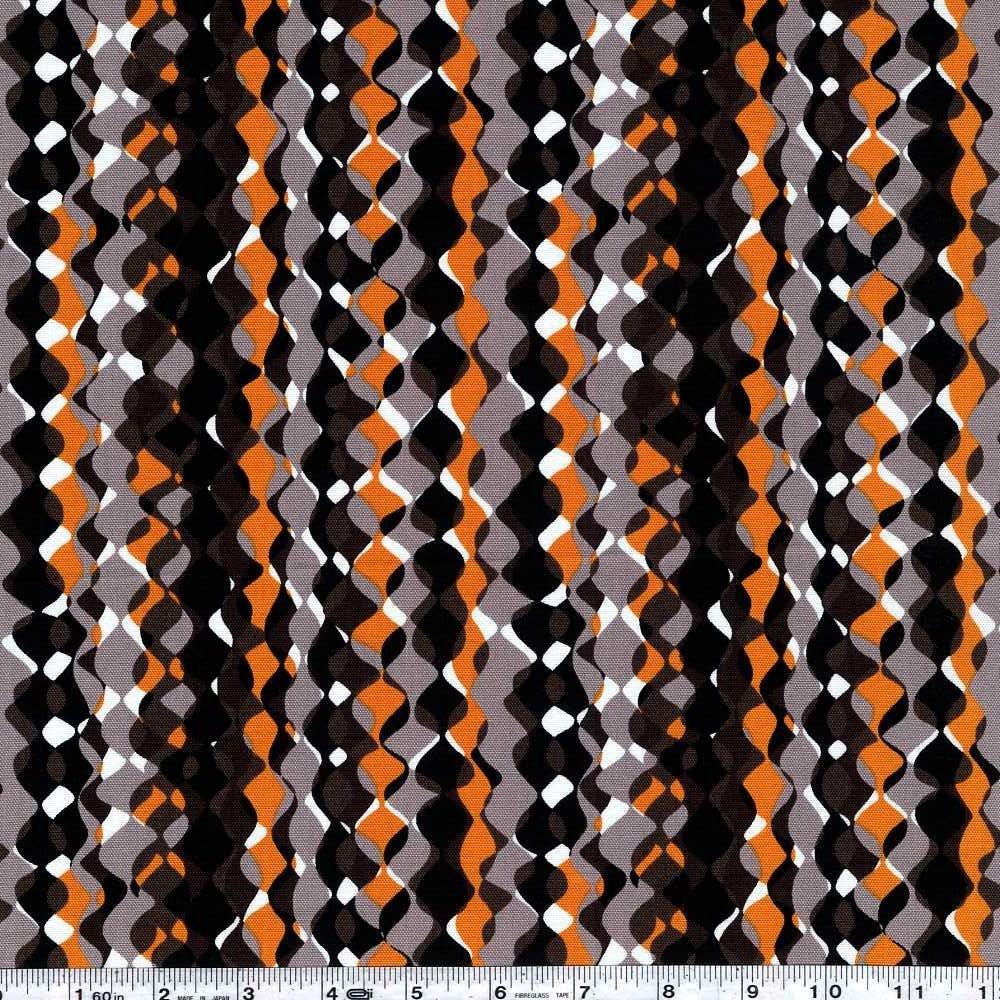 Wonder Gift - Bead Twist - Orange