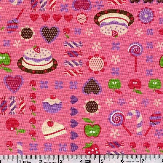 Sweets Celebration - Pink