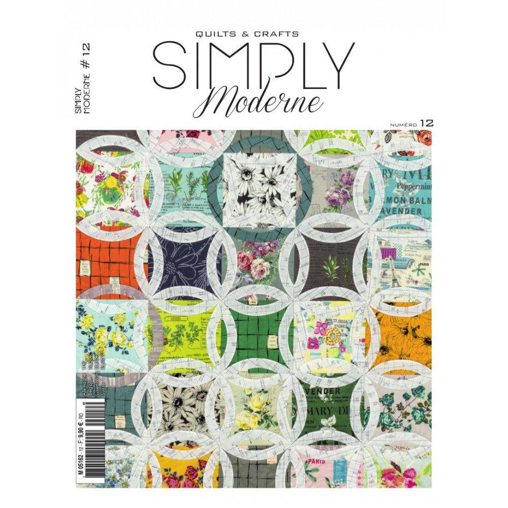 Simply Moderne - No. 12