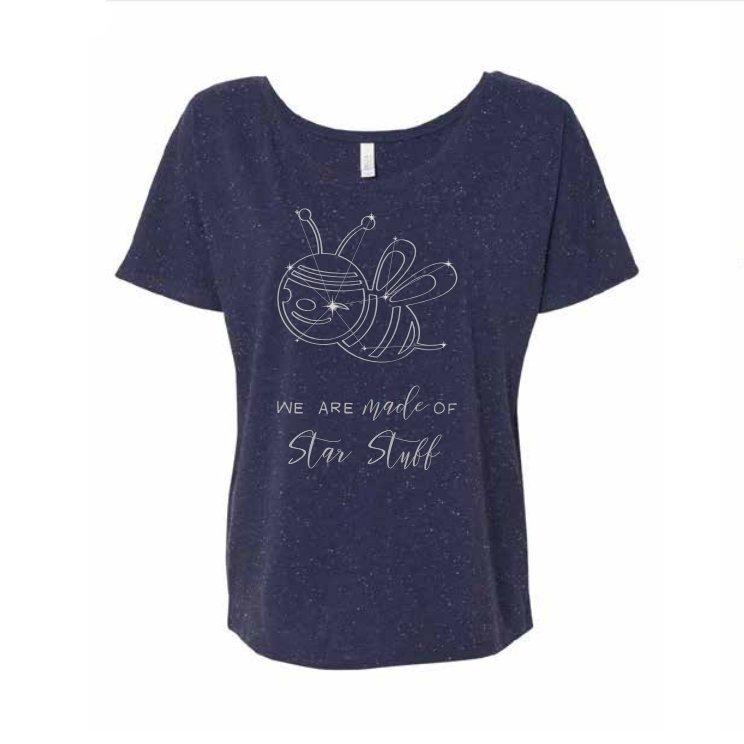 Star Stuff Ladies T-shirt